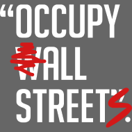 Design ~ Occupy All Streets