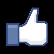 Facebook Like/Thumbs Up: Cool Party Fun Design T-Shirt T Shirt TShirt