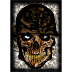 Soldier to the death -C WUT I'M SAYN T-SHIRTS