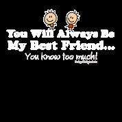 My Best Friend Knows