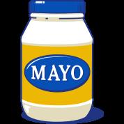 Mayonnaise T-shirt