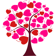 darr love tree