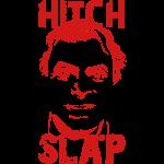 Christopher Hitchens: Hitch Slap