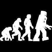 Big Bang Theory Evolution