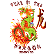 Year Of The Dragon-2012