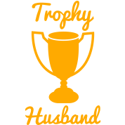 new trophy husband