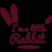 im a little rabbit