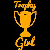 Trophy girl new