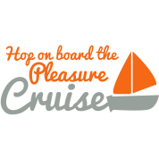 hop on board the pleasure cruise with sailboat