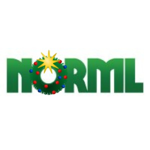 NORML Hoilidaze Logo