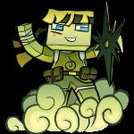 InTheLittleWood Wondercraft Character