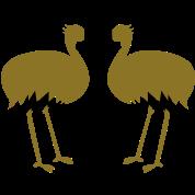 double emu