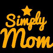simply mom a star