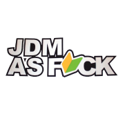 JDM AS FUCK T-Shirts & Hoodies & Sweatshirts