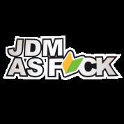 JDM AS FUCK T-Shirts & Hoodies & Sweatshirts