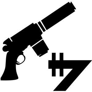 SWTOR Smuggler Class Logo 1-Color