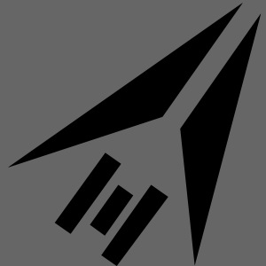 SWTOR Trooper Class Logo 1-Color