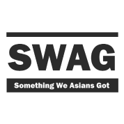 SWAG Something We Asians Got