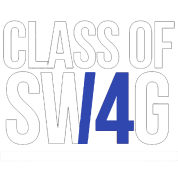 CLASS OF SWAG/14 (BLUE WITH NO BAND)