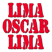 LOL Lima Oscar Lima Laugh Out Loud