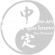 Yin Yang – Know Who You Are