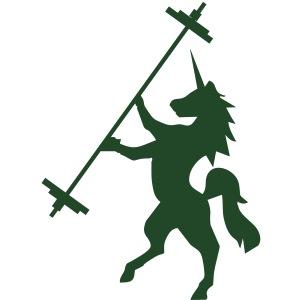 Unicorn Barbell - AMRAP Style