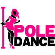 pole dance sexy lady