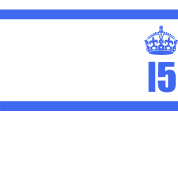 Class of 15 - Kings & Queens (blue with bands)