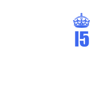 Class of 15 - Kings & Queens (blue without bands)