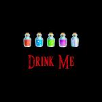 Drink Me (Zelda)