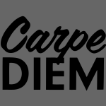 Carpe Diem - stayflyclothing.com