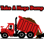 take_a_huge_dump__002__3_colors__vector