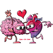 Heart and Brain: A Love Story