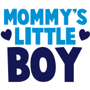MOMMY's LITTLE bOY