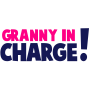 GRANNY IN CHARGE!