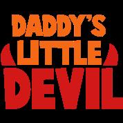 DADDY's LITTLE DEVIL