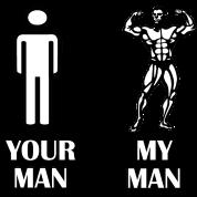 your man my man
