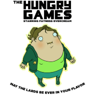 Design ~ Hungry Games