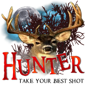 Hunter take your best shot Deer