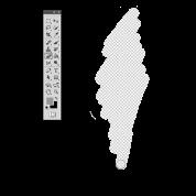 Graphic Designer (fake erase)