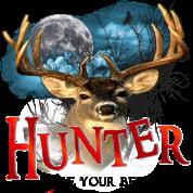 Hunter take your best shot Deer edited