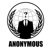 anonymous sign