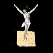 Christ On A Cracker