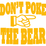 Design ~ Don't Poke The Bear