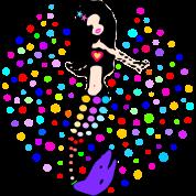 ۞»♥Gorgeous Sparkling Little Mermaid♥«۞
