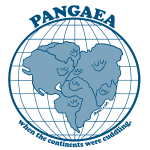 Pangaea (Blue) by Dan Meth