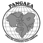 Pangaea (Grey) by Dan Meth