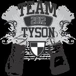 Team Tyson (2012)