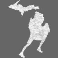 Design ~ Love Michigan Running