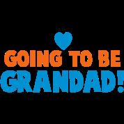 GOING TO BE GRANDAD! granddad grandpa